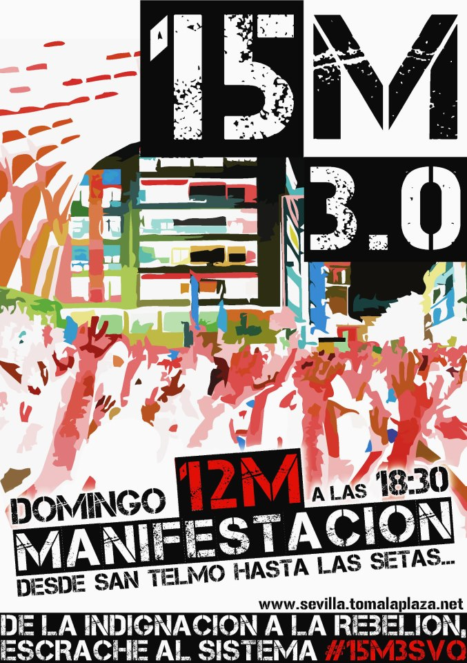 Cartel 15M3 color