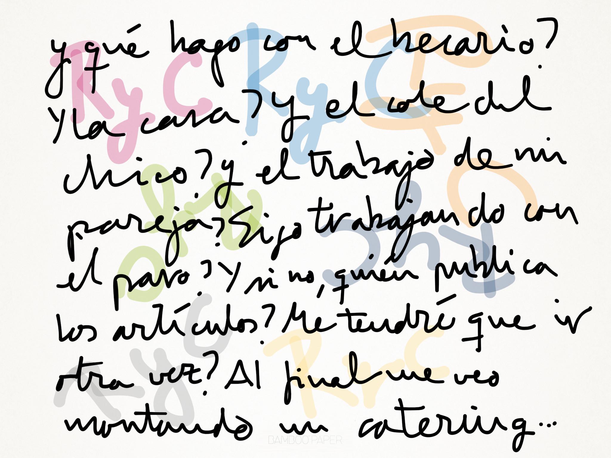 Lo que le pasa a un RyC por la cabeza. Crédito @AmebaCuriosa. Recogido de https://amebacuriosa.wordpress.com/2012/09/08/carta-de-un-ramon-y-cajal-a-un-espanol/